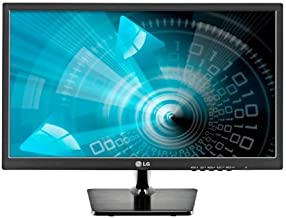 LG E2742V 27-Inch Widescreen 1080p LED LCD Monitor with HDMI Input