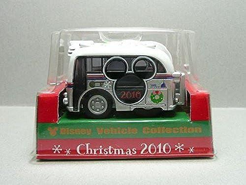 [Tokyo Disney Resort 2010 Christmas resort cruiser ChGold Q] TDR Christmas Disney RESORT CRUISER ChGold-Q (japan import)