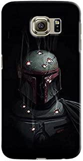 Star Wars for Samsung Galaxy S6 Hard Case Cover (sw108)