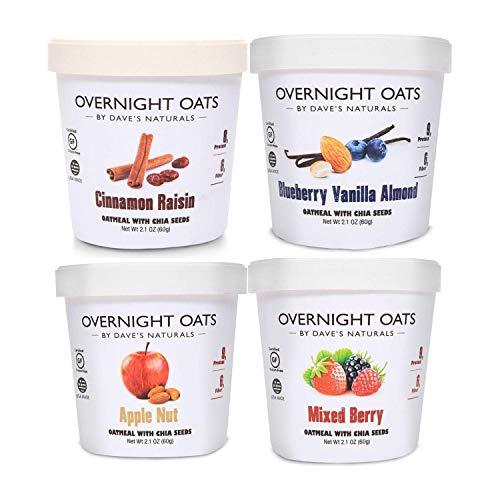 Top 10 umpqua oats vanilla almond for 2021