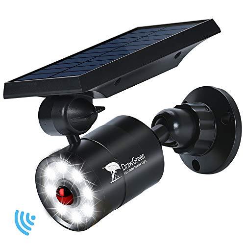 1000 lumen solar light - 9