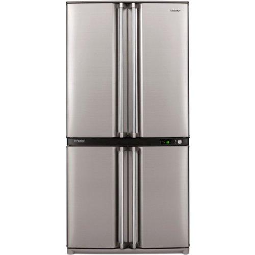 Sharp SJ-F790STSL frigorifero side-by-side