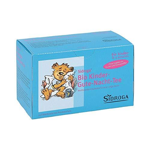 Sidroga Bio Kinder-gute-n 20X1.5 g