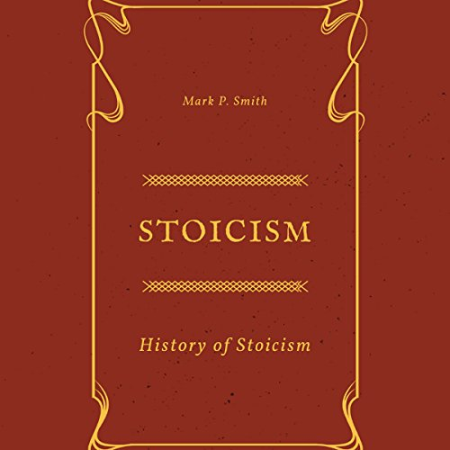 Stoicism: History of Stoicism Titelbild