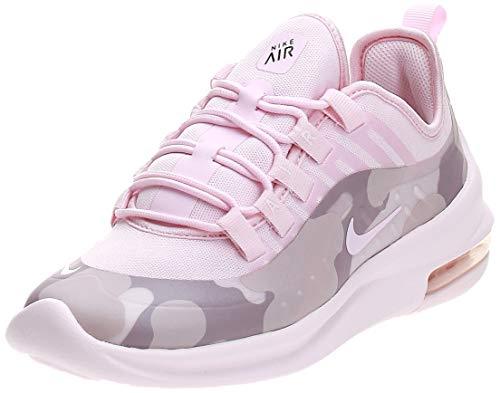 Nike Wmns Air Max Axis Prem, Scarpe da Ginnastica Donna, Rosa (Pale Pink/Pink Foam/Black 600), 40 EU