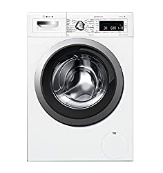 Bosch 9 kg Inverter Fully-Automatic Front Loading Washing Machine (WAW28790IN)