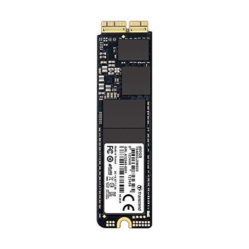 Transcend 480GB JetDrive 820 PCIe Gen3 x2 Solid State Drive (TS480GJDM820)