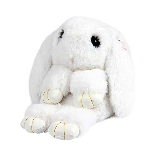 Yodensity Süße Kaninchen Hase Damen mini Rucksack Daypack Schultasche Handtasche