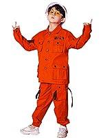 キッズ ダンス 衣装 セットアップ ダンス衣装 ヒップホップ 男女兼用 ダンス衣装 女の子 男の子 上下セット 長パンツ ジャズダンス HIPHOP 体操服 長袖ジャケット ストリートダンス (ジャケットだけ,150)