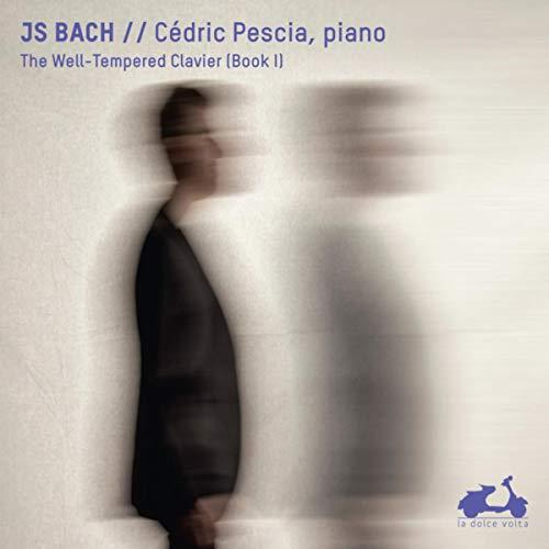 Das Wohltemperierte Klavier, Buch I: Fuge Nr. XVIII Gis-Moll, Bwv 863