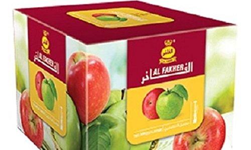 7 Packs Al Fakher Hookah Shisha Flavors 50g - Non Tobacco