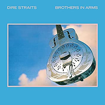 Brothers In Arms (Remastered 1996)