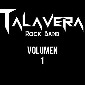 Talavera Rock Band, Vol. 1