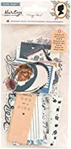 Heritage Ephemera - Maggie Holmes - Crate Paper