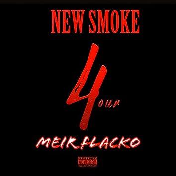 New Smoke (feat. Johnny Lion)