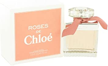 Roses De Chloe By Chloe Edt Spray 2.5 Oz Women