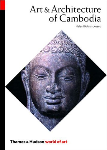 Compare Textbook Prices for Art & Architecture of Cambodia World of Art  ISBN 9780500203750 by Helen Ibbitson Jessup
