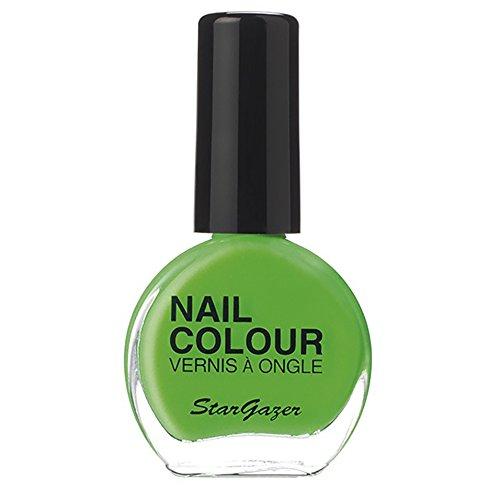 Stargazer UV Nagellack NO 101 neon green