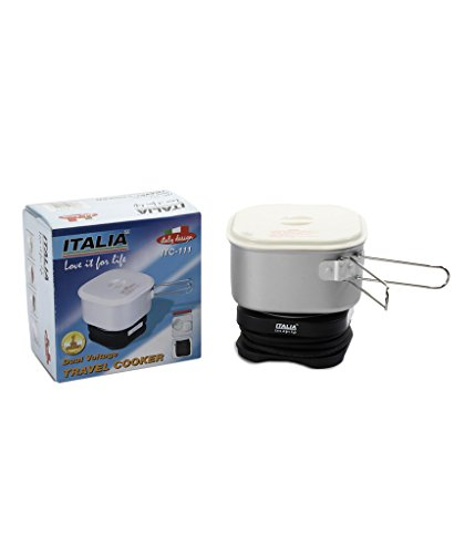 ITC-111 Travel Cooker