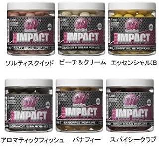ダイワ  Mainline Baits HIGH IMPACT Spicy Crab POP [ハイインパクト スパイシークラブ ポップアップ]