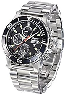 インガーソル Ingersoll Men's Watches IN1511BKMB 男性 メンズ 腕時計 【並行輸入品】