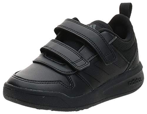 adidas TENSAUR C, Zapatillas de Running, NEGBÁS/NEGBÁS/GRISEI, 29 EU