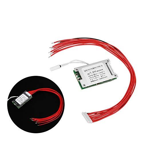 Zyyini 10S 36V 30A Li-ion lithium-batterij-oplader 18650 met overladings- overontladingsbeveiliging - compensatiefunctie