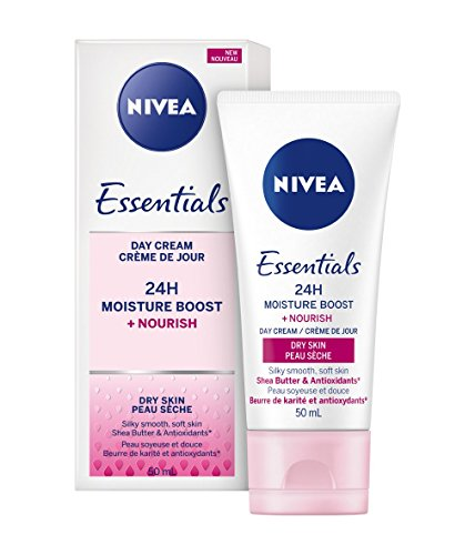 NIVEA Nourishing Day Care, 50mL