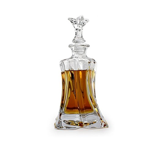 A.P. Donovan - Whiskey decanter 0.5L - Tower Titelbild