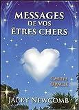 Messages de vos êtres chers (coffret)