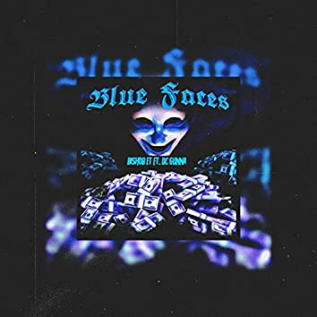 Blue Faces (feat. DC Gunna)