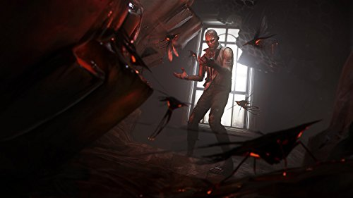 Dishonored 2: Das Vermächtnis der Maske - Day One Edition [PlayStation 4]