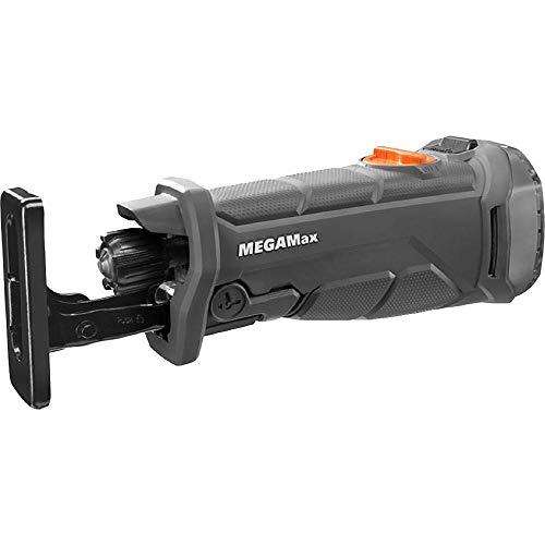 RIDGID 18-Volt OCTANE MEGAMax Reciprocating Saw (Attachment Head Only)