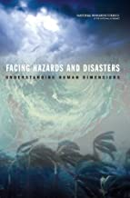 Facing Hazards and Disasters: Understanding Human Dimensions (Emergency Preparedness / Disaster Management)
