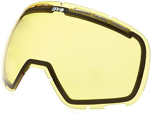Spy Optic Platoon Goggles, Yellow Lens by Spy Optic