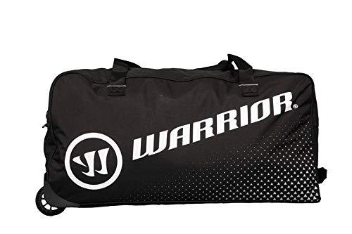 Warrior Q40 Wheel Bag Senior, Farbe:schwarz