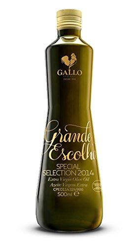 Portugiesische Extra Virgin Extra Selection Olivenöl - Gallo (500ml)