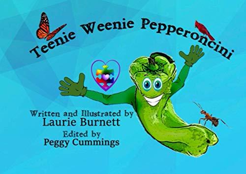 Teenie Weenie Pepperoncini: Makes Friends