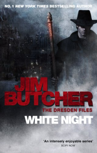 White Night: The Dresden Files, Book Nine (The Dresden Files series 9) (English Edition)