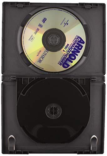 Arnold Schwarzenegger: Comedy Favorites Collection [DVD] [Region 1] [US Import] [NTSC] [2007]