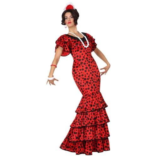 8d6dad763 Vestidos de Flamenca: Amazon.es