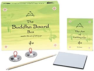 The Buddha Board Box: Master the Art of Letting Go