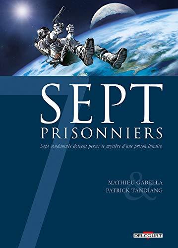 7 Prisonniers
