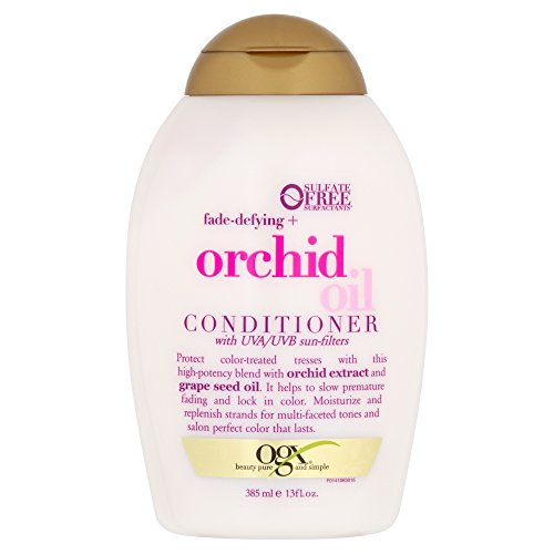 Ogx Fade-Defying Plus Orchid Oil Conditioner