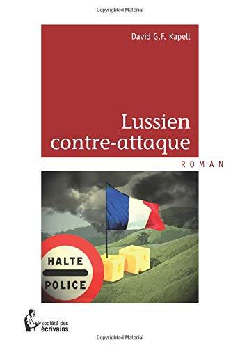 Lussien contre-attaque