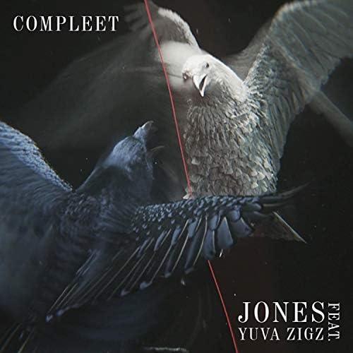 Jones feat. Yuva Zigz