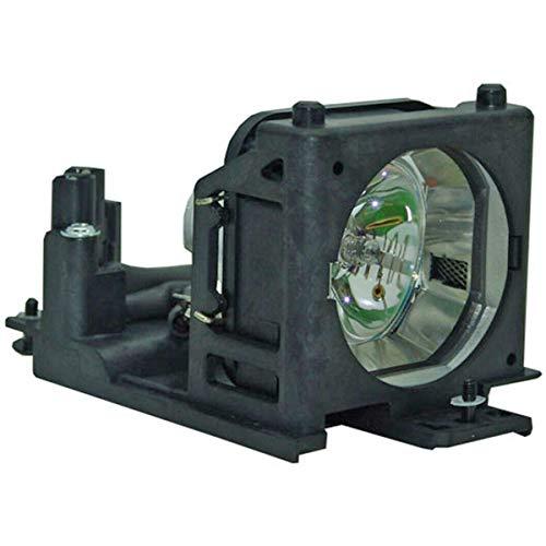 Bombilla Proyector DT00701 Compatible con Hitachi CP-HS980 CP-HS982CP-HX990 CP-RS55 CP-RS55W CP-RS56 CP-RS56+ CP-RS57 CP-RX60 CP-RX60Z CP-RX61 CP-RX61+ EP-PJ32 PJ-LC7 PJ-LC9 CP-RS56+ Lampara