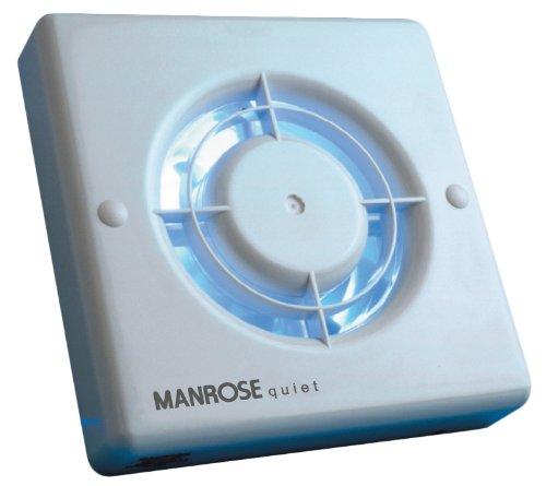 Manrose QF100S Fan