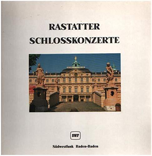 Rastatter Schlosskonzerte [2xVinyl]