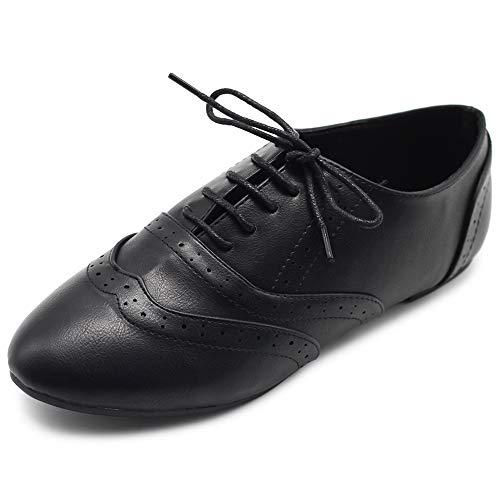 Top 10 best selling list for flat platform derby shoes